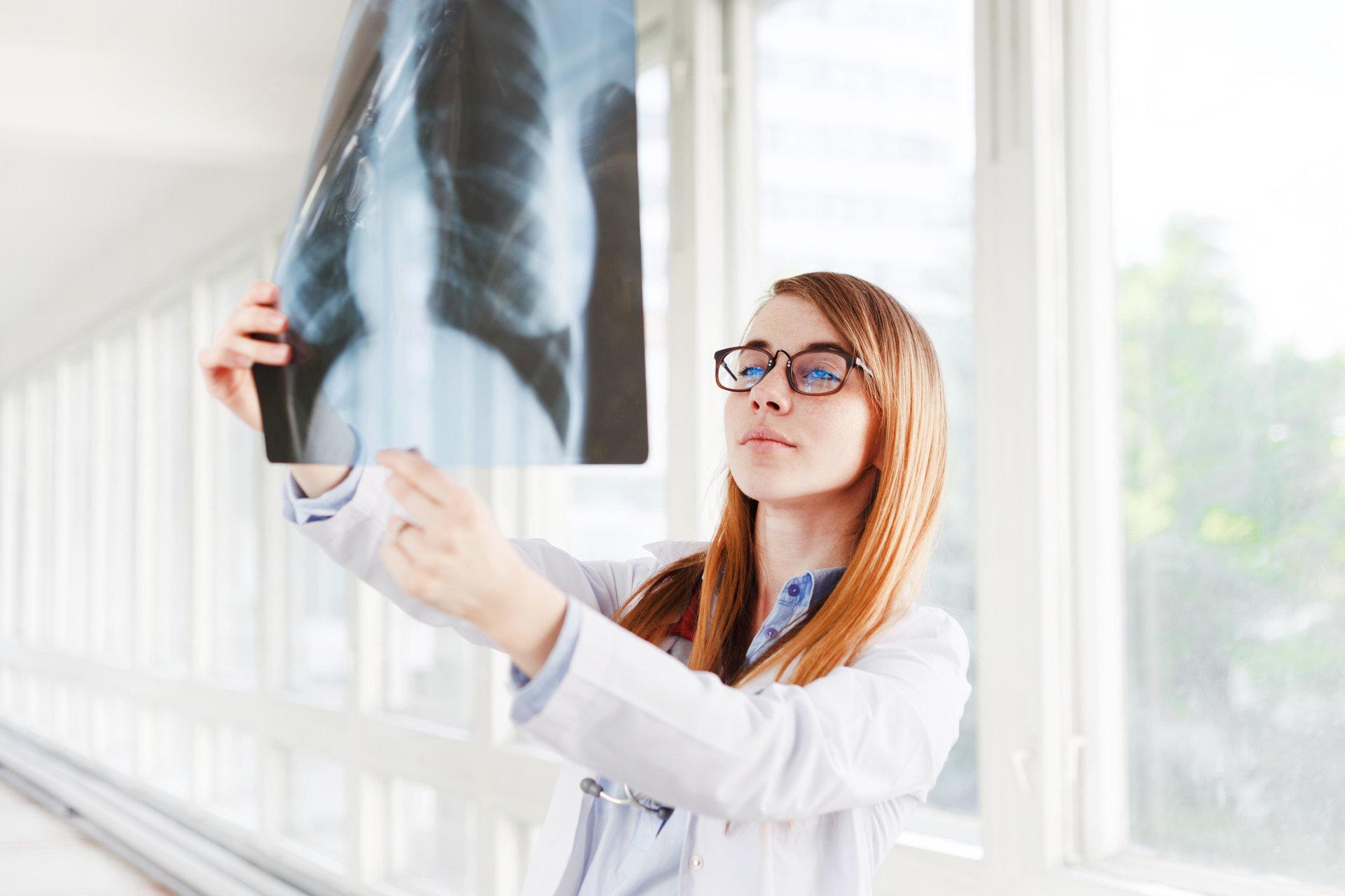 EPOC: Enfermedad Pulmonar Obstructiva Crónica