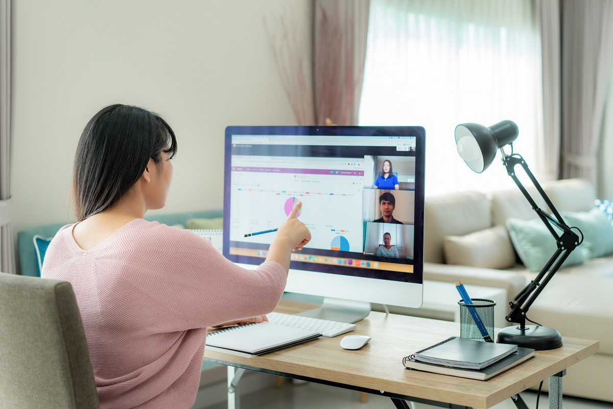 Teletrabajo : ¿Qué habilidades y competencias requieren los trabajadores y cómo evaluarlas?