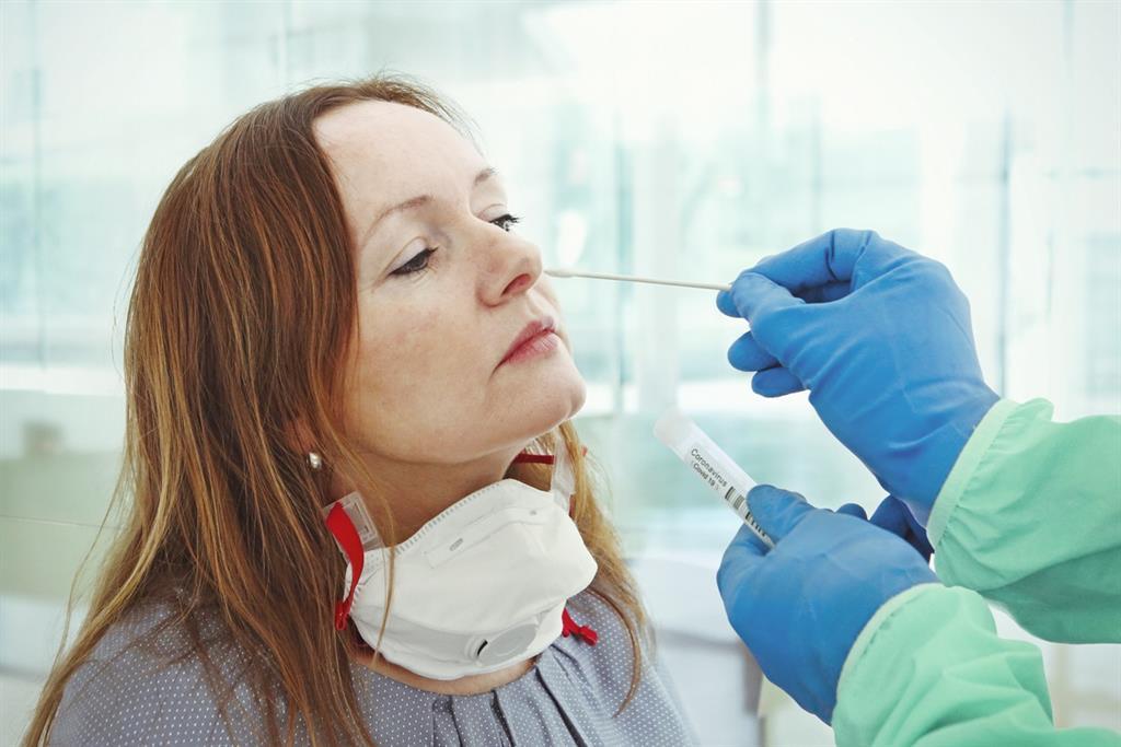 PCR, Test Rápido de Antígenos y Test de Anticuerpos  ¿Cuáles son las diferencias entre los 3 tipos de test de COVID-19?