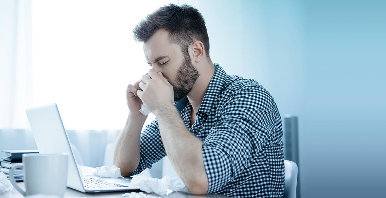 ¿Cómo prevenir la gripe y reducir el ausentismo en el trabajo?