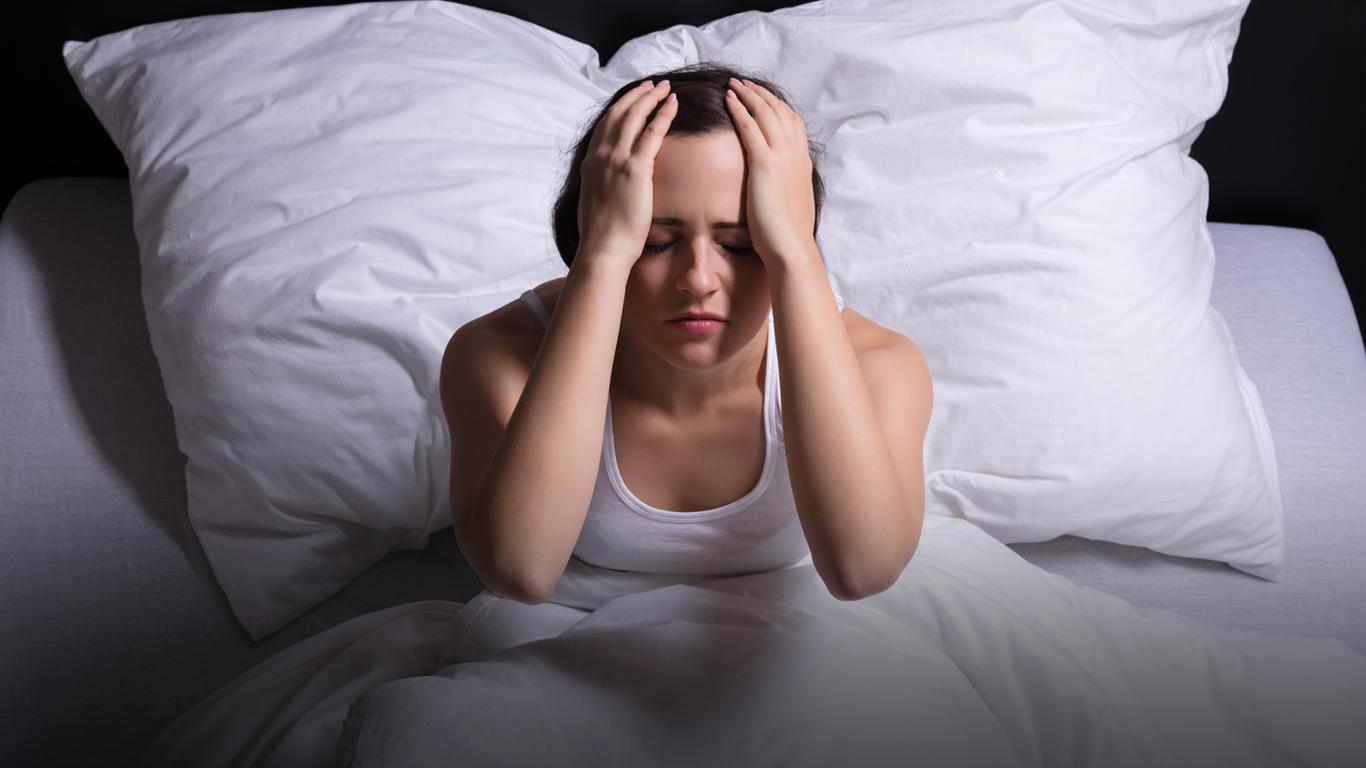 Trastornos del sueño por la pandemia de Coronavirus